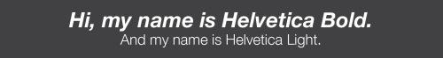 helvetica-bolditalic-light