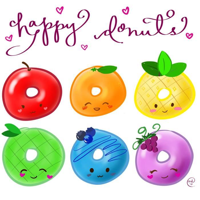 flavorfriday-rainbowdonuts