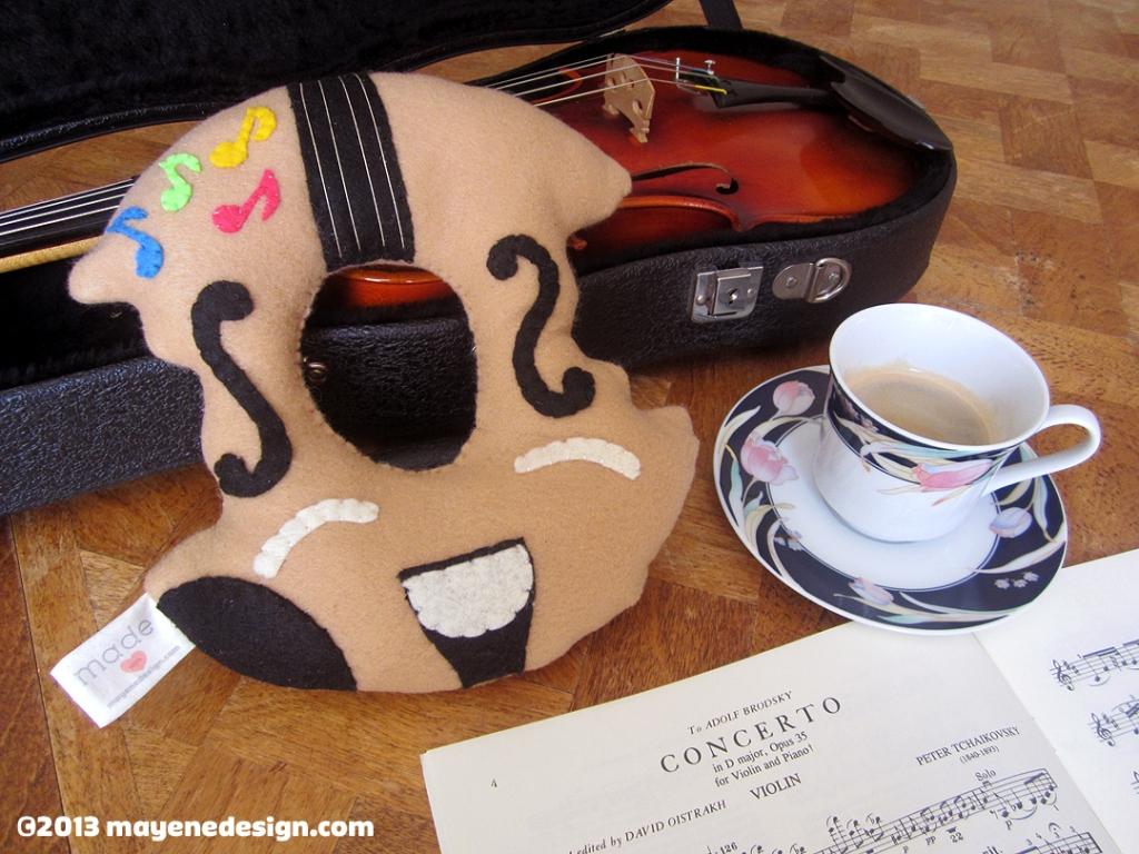 violindonut1