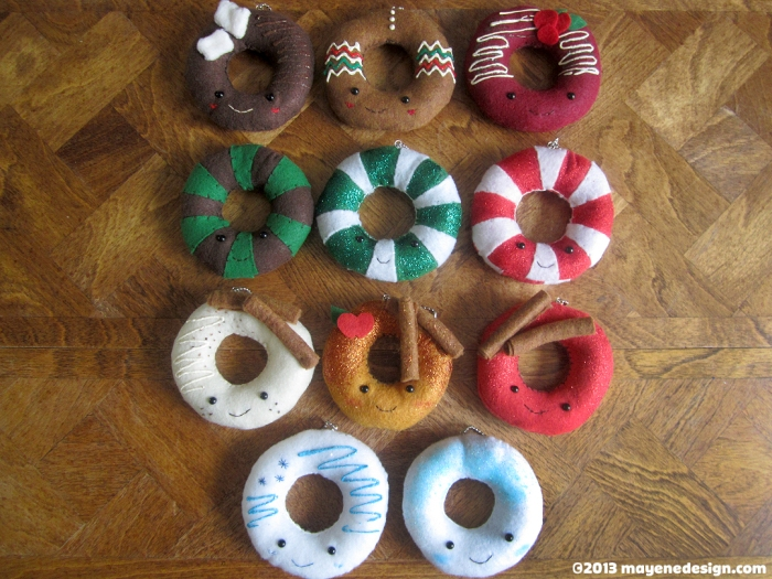 christmasdonuts-all