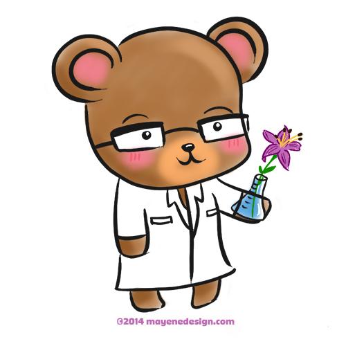 sciencebear