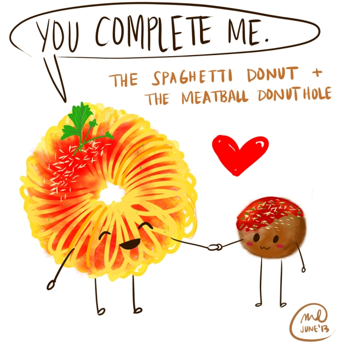 spaghettidonut