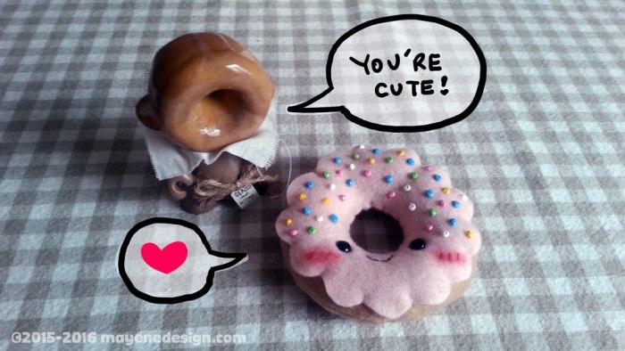 zard-donut-cute