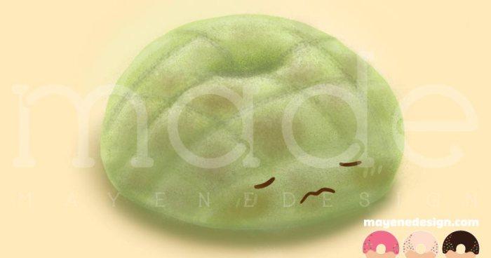 MelonpanDonutProcess8