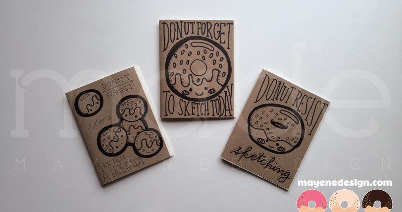 minidonutsketchbooks1