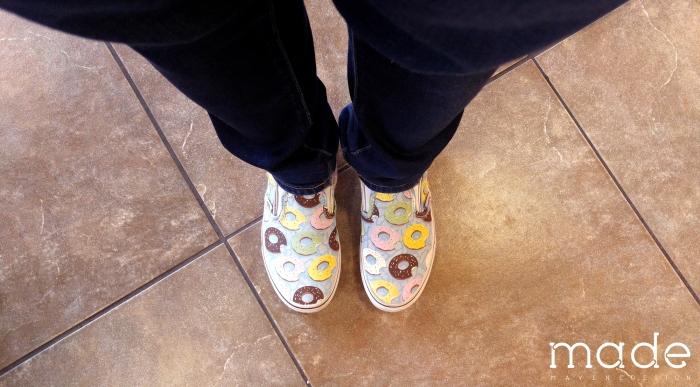 donutshoes